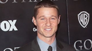 Ben McKenzie Explains Head Injury at Gotham Premiere: