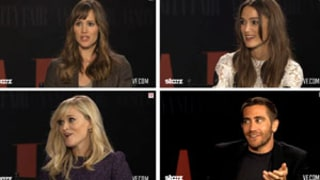 Jennifer Garner, Reese Witherspoon, Jake Gyllenhaal Reveal What Fans Say to Them on the Street,