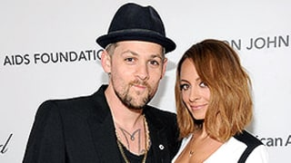 Joel Madden Talks Life With Nicole Richie, Says Family Is His