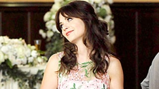 New Girl Style Breakdown: Shop Zooey Deschanel's Adorkable Floral Dress From Season 4 Premiere