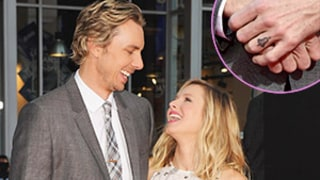 Dax Shepard Sports Bell Tattoo In Honor Of Wife Kristen Bell at This Is Where I Leave You Premiere: Picture