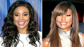 Gabrielle Union Debuts New Bangs in First Post-Wedding Appearance: See Her New Hairstyle