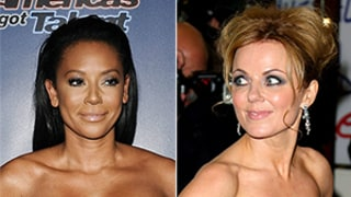 Mel B Talks Geri Halliwell Feud, Says Spice Girls