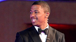 Nick Cannon Wore $2 Million Shoes During America's Got Talent Finale -- See the Picture!