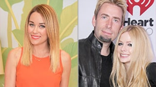 Lauren Conrad, William Tell Look Perfect In First Wedding Photo; Avril Lavigne, Chad Kroeger Headed For a Split