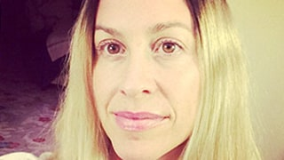 Alanis Morissette Goes Blonde: Singer Shows Off Bright New Hair in Selfie Pic