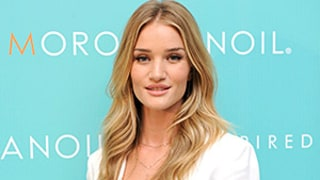 Rosie Huntington-Whiteley Dishes on Her Fall Beauty Must-Haves, Supermodel Fitness Secrets