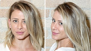 Lo Bosworth Debuts New Bob Hairstyle: Watch Her Freak Out in a Video!