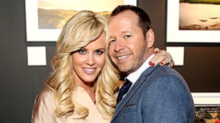 Jenny McCarthy Makes First Post-Wedding Appearance With Donnie Wahlberg, Gushes Over Their Throwback Childhood Pictures