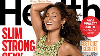 Jada Pinkett Smith Talks Parenting Willow and Jaden, Marriage, and