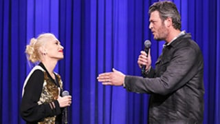 Gwen Stefani, Blake Shelton Have Lip-Sync Battle With Jimmy Fallon; Vanessa, Nick Lachey Celebrate Adorable Son's Birthday: Top 5 Stories