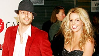 Britney Spears and Kevin Federline 10th Wedding Anniversary: Their Most