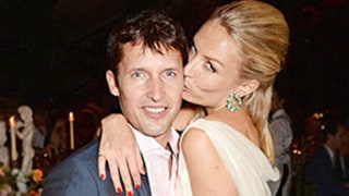 James Blunt Marries Sofia Wellesley, Celebrates In Lavish Majorca Ceremony: Details