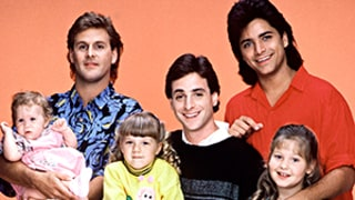 Full House Celebrates 27th Anniversary: Reminisce on the Cast's Funky 90's Fashion