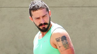 Shia LaBeouf Announces Bizarre Running-Inspired Performance Art Exhibit #Metamarathon