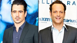 Vince Vaughn, Colin Farrell Cast in True Detective Season Two, Replacing Matthew McConaughey, Woody Harrelson