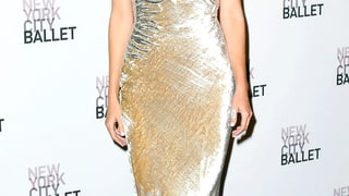 Ivanka Trump: New York City Ballet 2014 Fall Gala