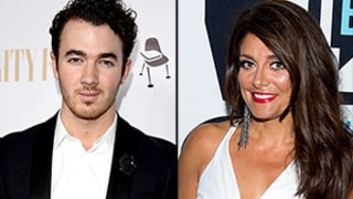 Kevin Jonas Has a Cameo on The Real Housewives of New Jersey as Kathy Wakile's Contractor!