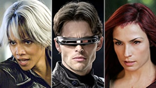X-Men: Apocalypse to Potentially Recast Halle Berry's Storm, James Marsden's Cyclops, and Famke Janssen's Jean