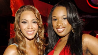 Jennifer Hudson on Dreamgirls Costar Beyonce: