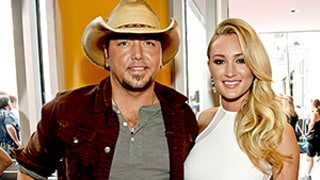 Jason Aldean Is Engaged to Brittany Kerr: Country Star to Marry Former Mistress