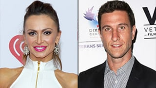 Karina Smirnoff Is Seeing Orange Is the New Black's Pablo Schreiber