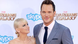 Anna Faris Prank Calls Chris Pratt With Ellen DeGeneres, Says Couple Wants More Kids