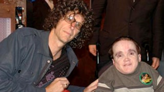 Howard Stern Honors Eric the Actor With Weekend-Long Howard 101 Radio Tribute