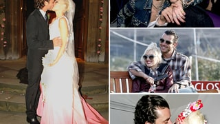 Gwen Stefani and Gavin Rossdale -- The Way They Were