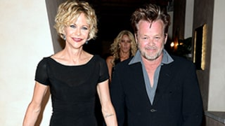John Mellencamp Gushes About Ex Meg Ryan, Says