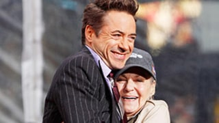 Robert Downey Jr. Pens Heartfelt Tribute to His Late Mother Elsie