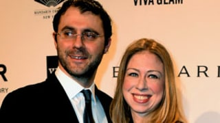 Chelsea Clinton Gives Birth, Welcomes  Daughter Charlotte Clinton Mezvinsky