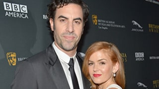 Isla Fisher Pregnant, Expecting Third Child With Sacha Baron Cohen: See Her Baby Bump