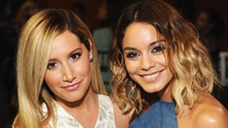 Vanessa Hudgens: Ashley Tisdale Looked Like an