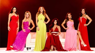 Real Housewives of New Jersey Recap: Hurricane Jim Hits Florida