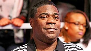 Tracy Morgan Accident Lawsuit: Walmart Blames Actor For Not Wearing Seat Belt