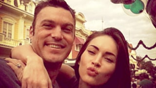 Brian Austin Green Joins Instagram, Shares Adorable Family Photos of Megan Fox, Kids