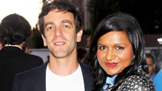 B.J. Novak Responds to Ex Mindy Kaling's Marriage Epiphany on Watch What Happens Live: Video