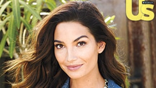 Lily Aldridge Rocks Fall Fashion For Us Weekly Photo Shoot — Go Behind the Scenes!