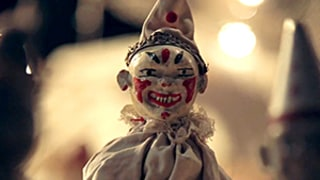 American Horror Story: Freak Show Opening Credits Are as Creepy as You'd Expect