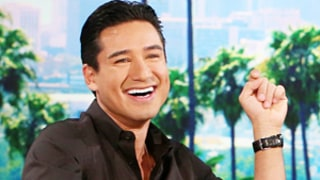 Mario Lopez Slept With Mystery Pop Star, Says Dad Snuck Immigrants Over Border