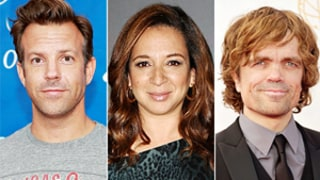 Angry Birds Movie Cast Is Awesome, Includes Jason Sudeikis, Maya Rudolph, Peter Dinklage