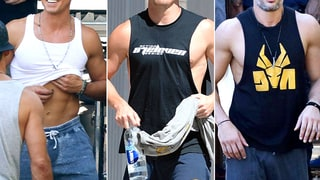 The Hunks of Magic Mike XXL
