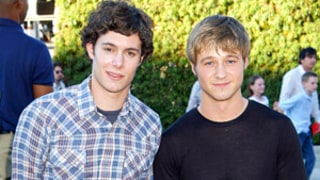 Ben McKenzie Says He Didn't Attend Adam Brody's Wedding to Leighton Meester