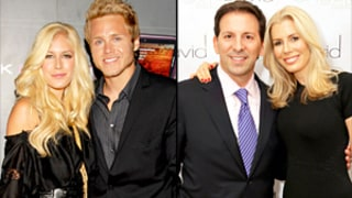 Heidi Montag and Spencer Pratt, Aviva and Reid Drescher Join Marriage Boot Camp: Reality Stars