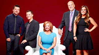 Caroline Manzo Says Family Will Show Different Side on Manzo'd With Children: Watch
