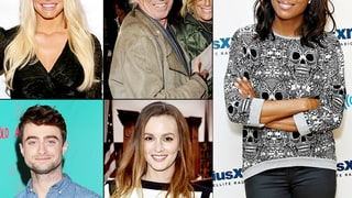 Stars Share Secrets: Read Celebs' Shocking Confessions