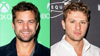 Joshua Jackson Reunites With Cruel Intentions Costar Ryan Phillippe, Talks Mighty Ducks Anniversary