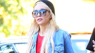 Amanda Bynes Returns to Twitter, Plans Transfer to NYU or Columbia