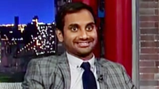 Aziz Ansari Summons Beyonce, Jay Z to Explain Feminism on The Late Show: Watch Now!